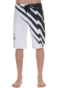 Fox Striker Boardshorts (white)