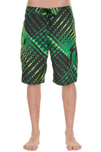 Fox Warped Boardshorts (green)