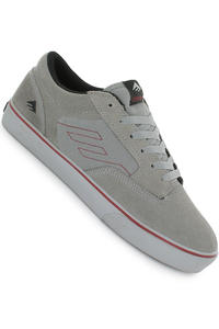 Emerica Jinx Shoe (light grey)