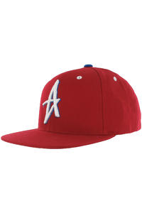 Altamont Decades Cap (cardinal)
