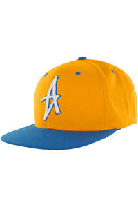 Altamont Decades Starter Cap (gold)