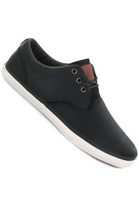 Quiksilver Emerson Vulc S Core Shoe (black black off white)