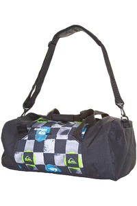 Quiksilver Medium Duffle Bag (lime)