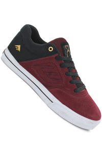 Emerica The Reynolds 3 Shoe (maroon white)