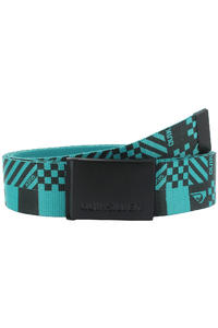 Quiksilver Grandmaster Grtel (turquoise)