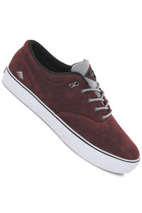 Emerica Reynolds Cruiser Shoe (maroon)