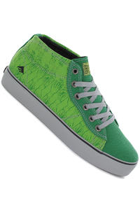 Emerica The Tempster Shoe (green)