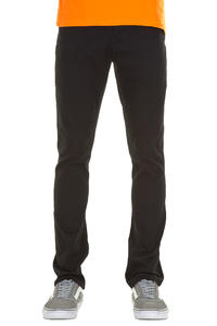 Altamont A. Reynolds Alameda Signature Jeans (black)