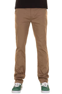 Altamont Davis Slim Pants (brown)