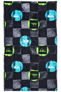 Quiksilver Endorphins Towel (lime)