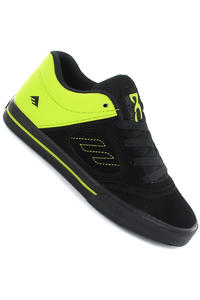 Emerica Reynolds 3 Shoe kids (black lime)
