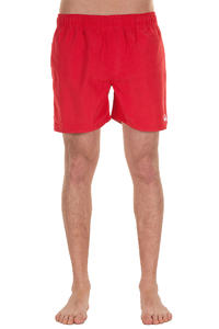 Quiksilver Single Days Boardshorts (quikred)