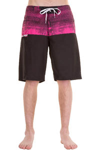 Quiksilver The Harbor Boardshorts (fushia)