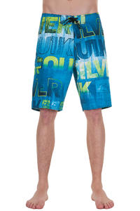 Quiksilver Good Day Boardshorts (cyan)