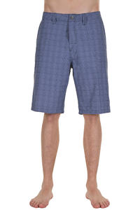 Quiksilver Neolithic Amphibian Boardshorts (navy)