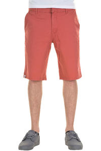 Altamont Davis Slim Shorts (brick)