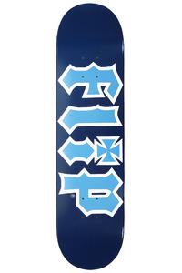 Flip Team PP HKD Blue Blue 7.875&quot; Deck