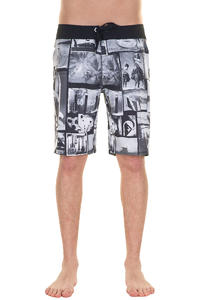 Quiksilver The Travel Book Boardshorts (black)