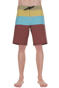 Quiksilver No Frills Boardshorts (sangre red)