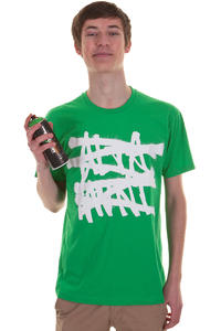 Altamont No Logo T-Shirt (green heather)