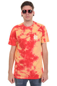 Altamont Stack Attack T-Shirt (red)
