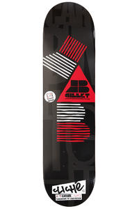 "Cliché Gillet Modernist Carbonlight 7.875"" Deck"