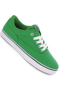Osiris Caswell Vulc Schuh (green white black)