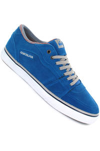Quiksilver Route 3 Shoe (blue white grey)