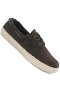 Quiksilver Surfside Plus Shoe (chocolate navy off white)