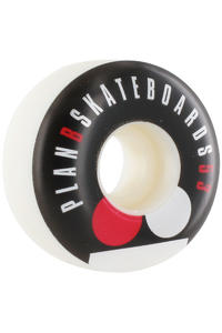 Plan B Team OG 53mm Rollen 4er Pack