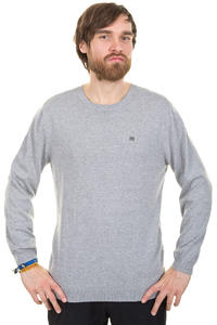 DC Sabotage EU Sweatshirt (heather grey)