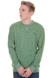 DC Rebel Sweatshirt (evergreen)