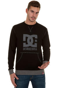 DC RD Official Sweatshirt (black)