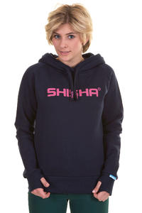 Shisha Classic Hoodie girls (navy)