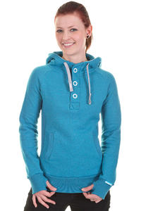Shisha Parl Hoodie girls (ocean blue)