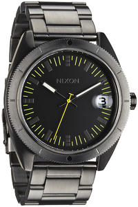 Nixon The Rover SS Uhr (all gunemtal)