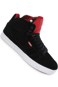 Osiris Effect Schuh (black red white)
