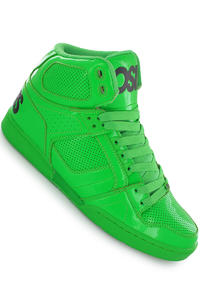 Osiris NYC&#039;83 Shoe (green black lte)