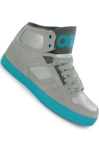 Osiris NYC'83 VLC Shoe (grey cyan charcoal)