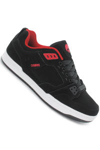 Osiris Cinux Shoe (black white red)