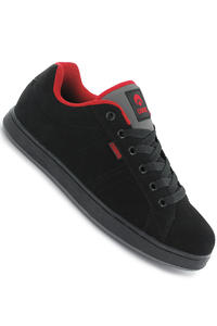 Osiris Troma Redux Shoe (black red stl)
