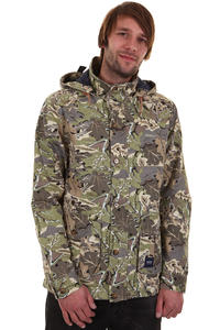 Wemoto Carter Jacket (camouflage hawaii)