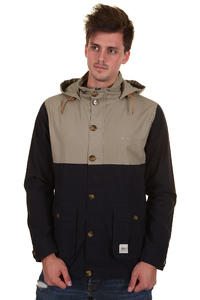 Wemoto Brenan Jacke (seneca navy blue)
