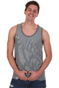 Wemoto Vice Tank-Top (pine melange pine heather)