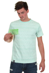 Wemoto Beach T-Shirt (soothing sea)