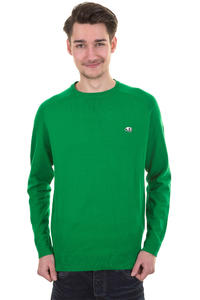 Enjoi Panda Patch Sweatshirt (green)