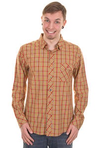Enjoi Plaid Out Hemd (spectrum)