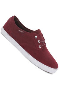 Habitat Garcia Schuh (burgundy)