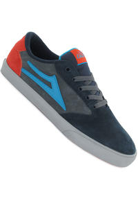 Lakai Pico Suede Schuh (grey blue)