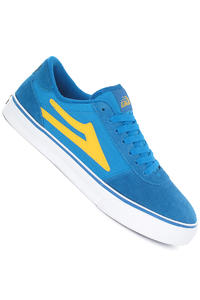 Lakai Manchester Suede Shoe (royal blue)